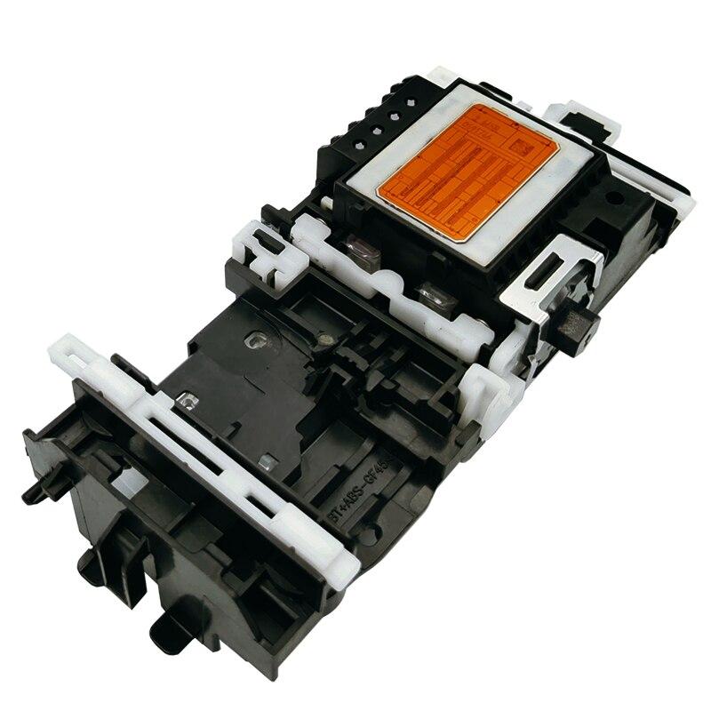 Oryginalny LK3211001 990 A4 głowica drukująca drukująca do Brother 395C 250C 255C 290C 295C 490C 495C 790C 795C J410 J125 J220 145C 165C