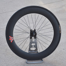 Bike-Wheels Fixed-Gear Fixie-Track 700C Single-Speed Aluminum-Alloy 70MM 32H with 32h-Bearing-Hub