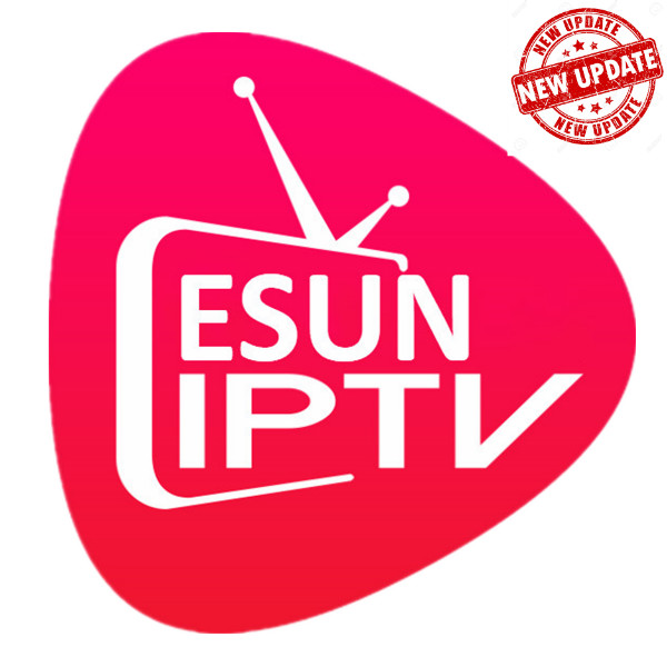 Esuniptv Stable 9000 Live 8000 NewVOD Updated Abonnement ESUNTV French Iptv Dutch IPTV Spain IPTV Android M3u Premium Server XXX