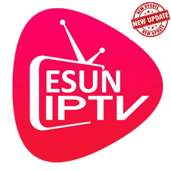 esuniptv Stable 9000 Live 8000 updated abonnement ESUNTV French iptv Dutch IPTV Spain IPTV Android m3u premium server XXX