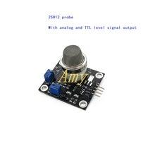 Semi conductor type sulfur dioxide detection gas sensor module qualitative detection