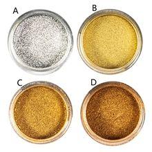 Pigment-Mold Pearl-Powder Marble Epoxy Metallic Colorant Resin DIY Dye Glitter 3g Jewelry-Making