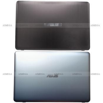 NEW For ASUS A540LA A540LJ A540SA A540SC A540YA X540L X540LA X540LJ X540S X540SA X540SC X541 R541 D541 Laptop LCD Back Cover original laptop for asus x540 x540l x540la x544 x540lj x540s x540sa x540sc r540 palmrest upper case us uk keyboard gold silver