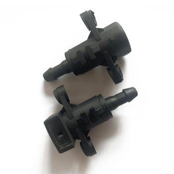 Przednia szyba samochodu dysza spryskiwacza 98630-3X000 dla Hyundai Elantra 2011-14 tanie i dobre opinie CN (pochodzenie) plastic 3XUB7HH1502210