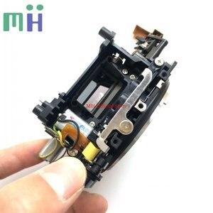 Image 5 - 受動ニコン D7100 フロント本体フレームミラーボックス絞りドライバモーター diphragm ユニット (なしシャッター) スペアパーツ