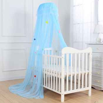 2020 Band Mosquito Lace Net for Girls Baby Canopy Mosquito Net for Double Bed Mosquito Repellent Tent Lace Net for Girls Baby - Category 🛒 Home & Garden
