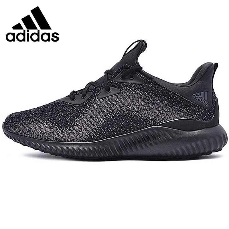 extremidades discreción lotería  Zapatillas de correr para mujer marca Adidas ALPHABOUNCE Zapatillas de  correr  - AliExpress