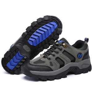 Image 3 - גברים נשים חיצוני ספורט נעלי הליכה רוק טיפוס טרקים הנעלה פרו הרי מקרית סניקרס הליכה ללבוש התנגדות מגפיים