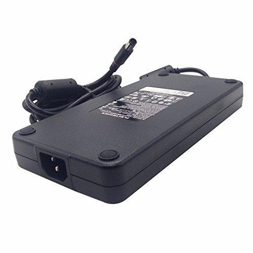 Huiyuan для 19,5 V 12.3A 240W PA-9E семейный ноутбук адаптер для Dell Alienware M17X 0J938H ADP-240AB D FWCRC J938H AC источник питания