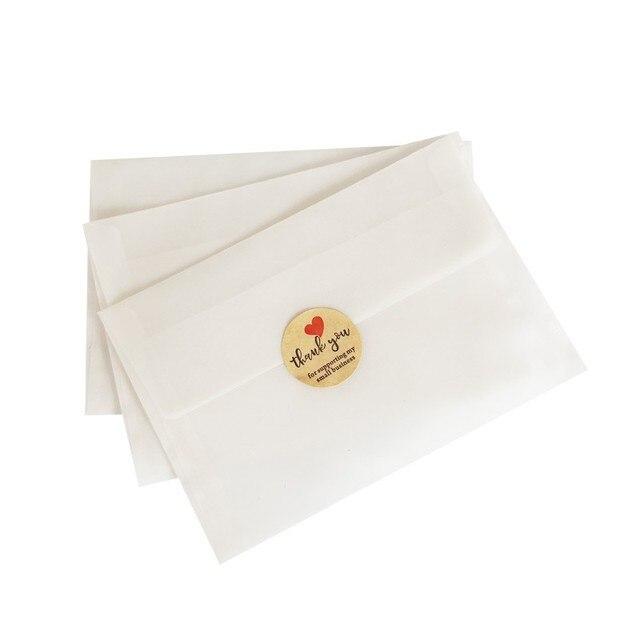 Купить 1000 шт/лот diy наклейки ручной работы круглые свадебные вечерние
