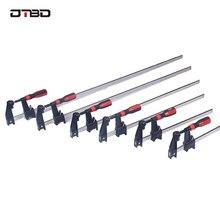 DTBD – pince de fixation à cliquet en métal, pince de menuiserie à haute résistance, outils à main, pinces de quincaillerie