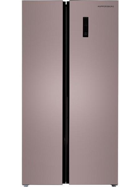 NSFT 195902 LX холодильник Side by Side