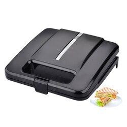750W elektryczny ekspres do wafli żelaza toster maszyna bańki ciasto jajeczne piekarnik śniadanie wafel maszyny z ue AU UK wtyczka 220V w Waflownice od AGD na