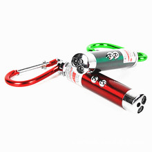 Alta qualidade 3 em 1 caneta laser vermelho 1mv 49 pés laser mini lanterna led feixe de luz ponteiro para multi trabalho ferramenta de treinamento ensino