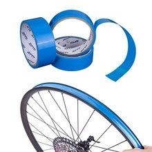 Ztto bicicleta sem câmara de ar fitas aro mtb bicicleta estrada aro fita tiras 10 metro para largura 16 18 21 23 25 27 29 31 33 ciclismo acessórios