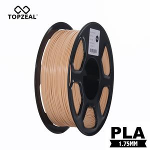 TOPZEAL New Skin Color PLA Pla