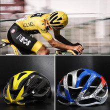 Ultralight MTB Bike Road Bike Helmet cycling helmet for woman man Mountain Riding In-mold Safety Helmet bicycle equipment
