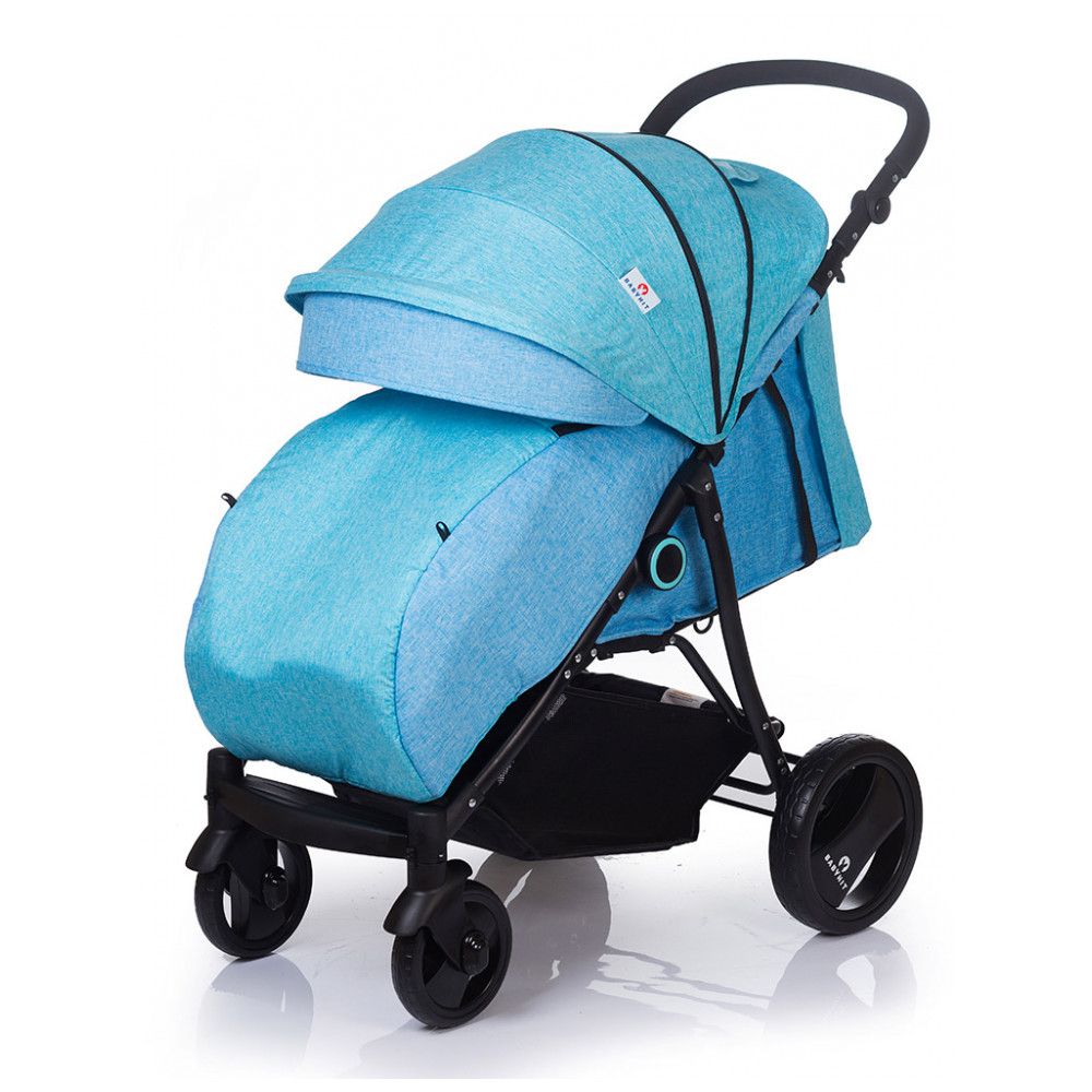 Mother & Kids Activity & Gear Baby Stroller Lightweight Stroller BabyHit 274576 pouch light weight portable travel airplane baby stroller can sit lie car foldable summer baby umbrella cart trolley pram 0 3y