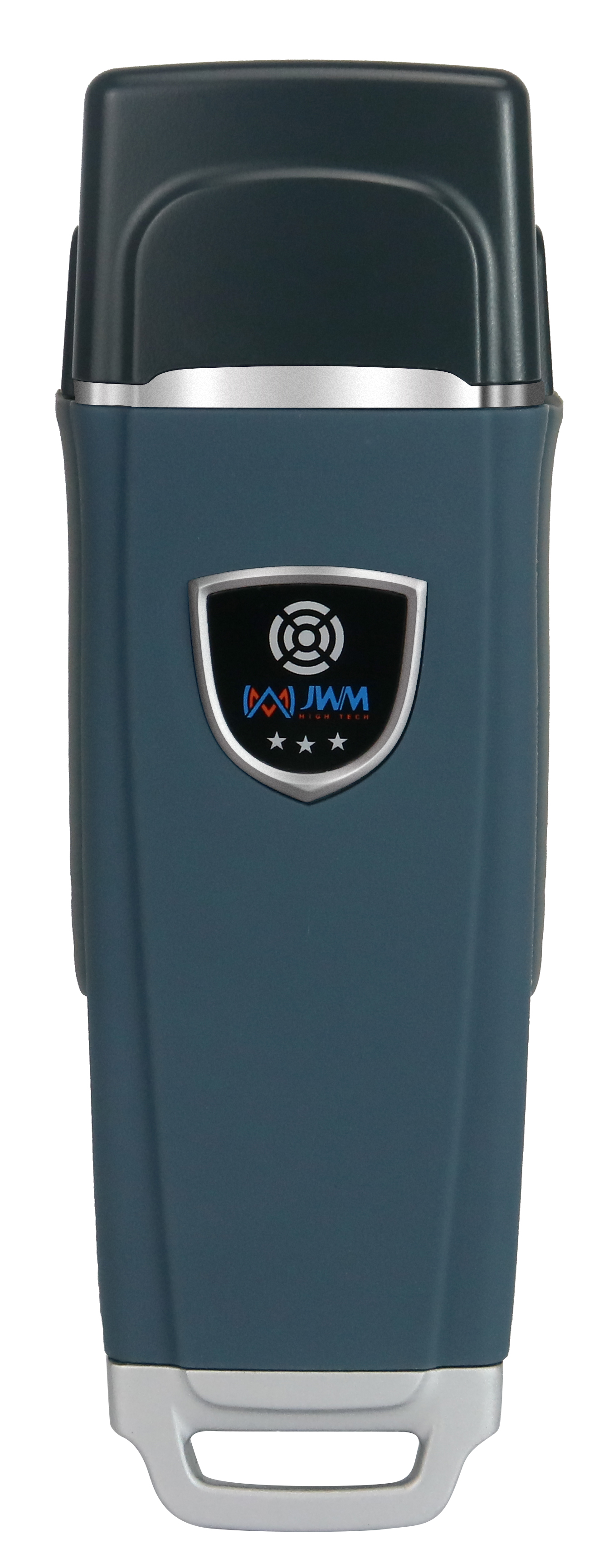 2019 JWM Waterproof RFID Security Patrol Wand With 24 Tags