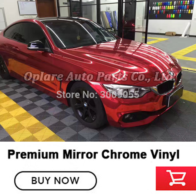 100FT X 5FT VViViD XPO Red Carbon Fiber Car Wrap Vinyl Roll with Air Release Technology