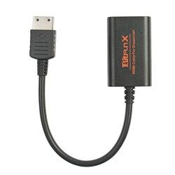Neueste HDMI Adapter Kabel für Sega Dreamcast Konsolen HDMI/HD-Link Kabel für Sega Dreamcast