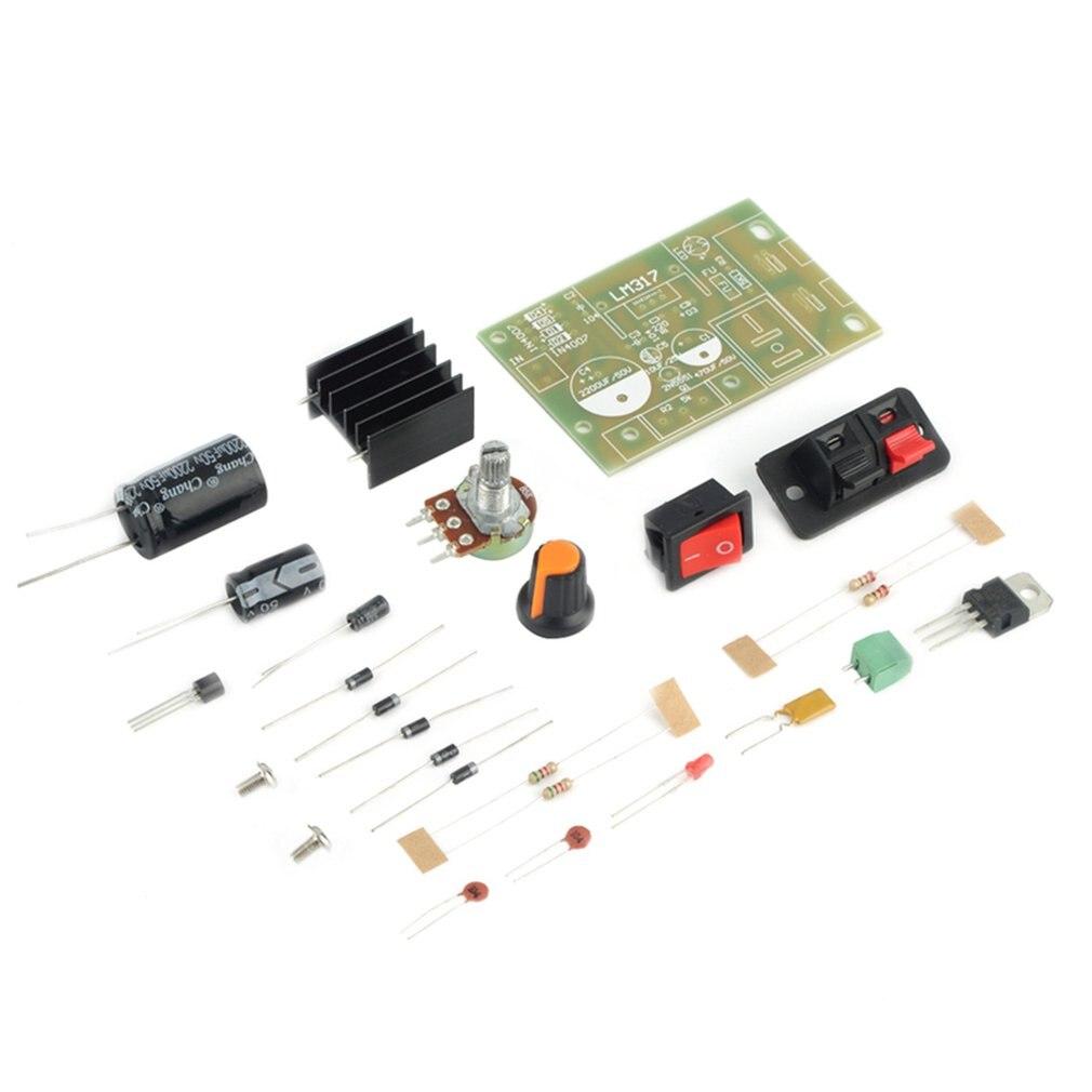 LM7812 Step Down 14.5-35v To 12v voltage regulator FULLY ASSEMBLED   US SELLER