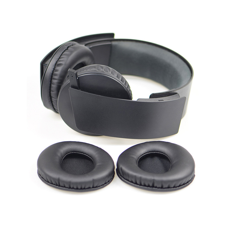 Replacement Ear Pad Cushion Earpads Repair Parts for SONY PS3 PS4 PSV 0080 PC7 1 EarPads in Earphone Accessories from Consumer Electronics