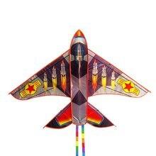 1,6 м длинный хвост самолет воздушный змей химикат волокно ткань стекловолокно стержень треугольник воздушный змей ветер взлет взлет плавность полет