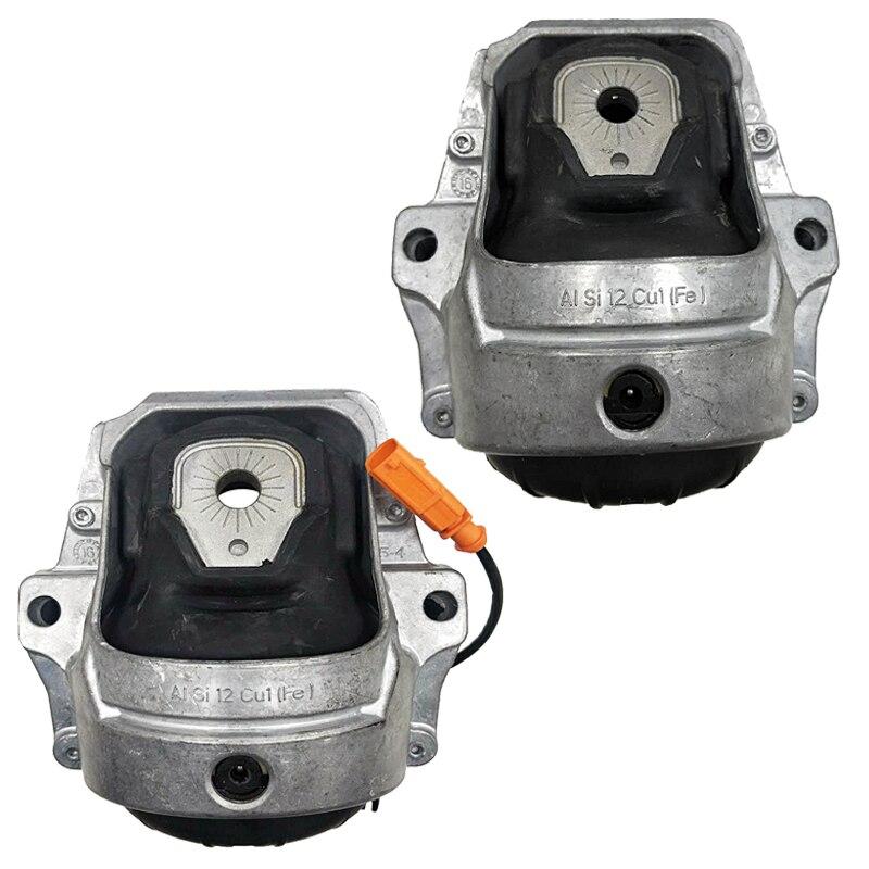 Lot de 2 roulements de moteur 8K0199381PA 8R0199381E.