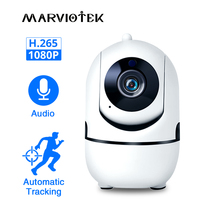 Home Security 720P Baby Monitor Wifi Baby Monitor Mit Kamera Nachtsicht Zwei wege Audio Video Nanny Baby Telefon kamera Wireless