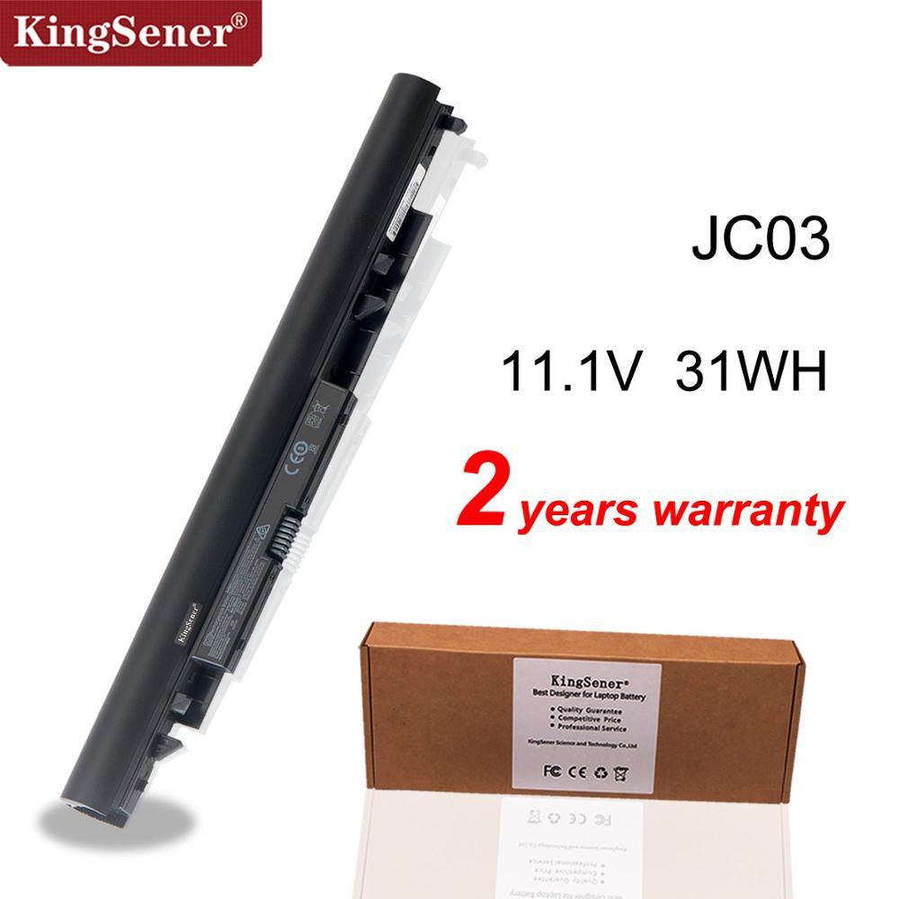 KingSener New JC03 Laptop Battery For HP 15-BS 15-BW 17-BS HSTNN-PB6X 919681-831 HSTNN-DB8B TPN-C130 919701-850 HSTNN-DB8A JC04