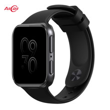 2020 GTA Smartwatch Männer Sport Wasserdichte Uhr Herz Rate Monitor Smart Uhr Frauen Fitness Armband Für Apple Xiaomi Redmi