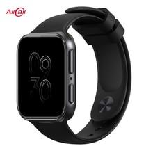 GTA 1.4 inç akıllı İzle erkekler tam dokunmatik spor bilezik IP67 su geçirmez P8 SE GTS Smartwatch kadınlar Xiaomi Redmi için apple 2020