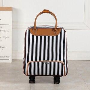 Водонепроницаемая дорожная сумка высокой прочности, плотный стиль, сумка на колесиках, сумка на колесиках для мужчин и женщин