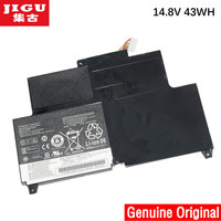 JIGU 14.8V 43WH Original Laptop Battery 45N1092 45N1093 45N1094 45N1095 For LENOVO ThinkPad S230u Twist Twist S203u