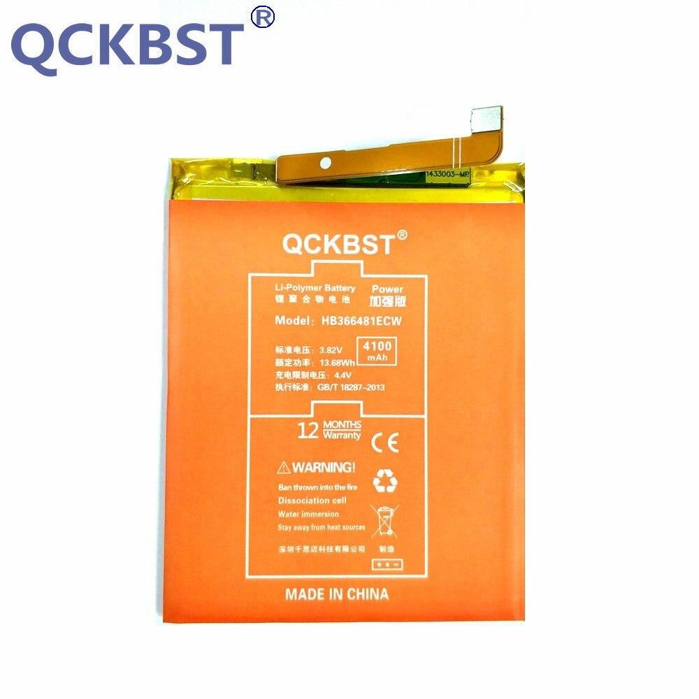 New HB366481ECW Battery & Repair Tools For Huawei P9 5C (P9 G9 P10 Lite) G9  Honor 8 /Honor 8 Lite/ Y6 II EVA-AL00/AL10/L09/TL00