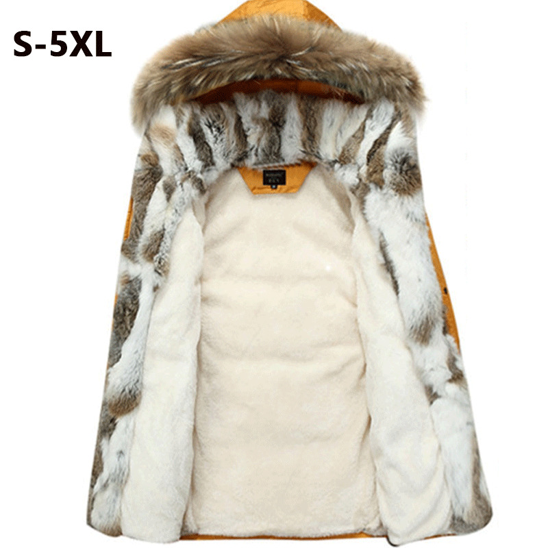 5XL White Duck Leather Jacket Winter Coat Women Goose Feather Coat Long Raccoon Fur Zoo Thick Warm XL Winter Jacket Women Parka