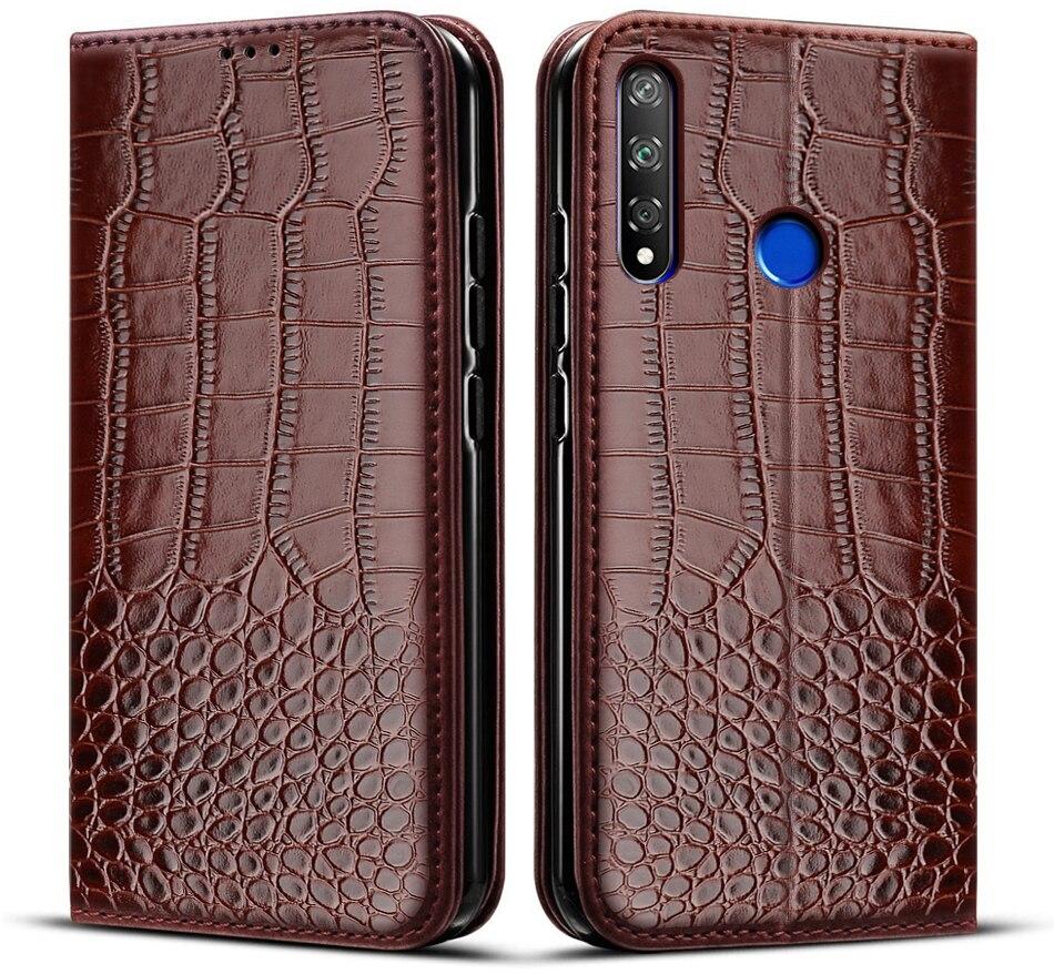 Für Honor 10i Fall Honor 10i HRY-LX1T Fall flip leder Telefon Fall Für Huawei Ehre 10i Honor10i 10 ich 6,21 zoll abdeckung