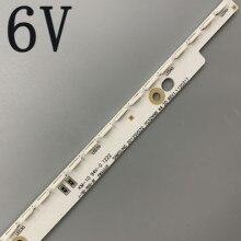 44LED * 6V جديد LED قطاع 2012SVS32 7032NNB 44 2D REV1.0 لسامسونج V1GE 320SM0 R1 UA32ES5500 UE32ES6100 UE32ES5530W