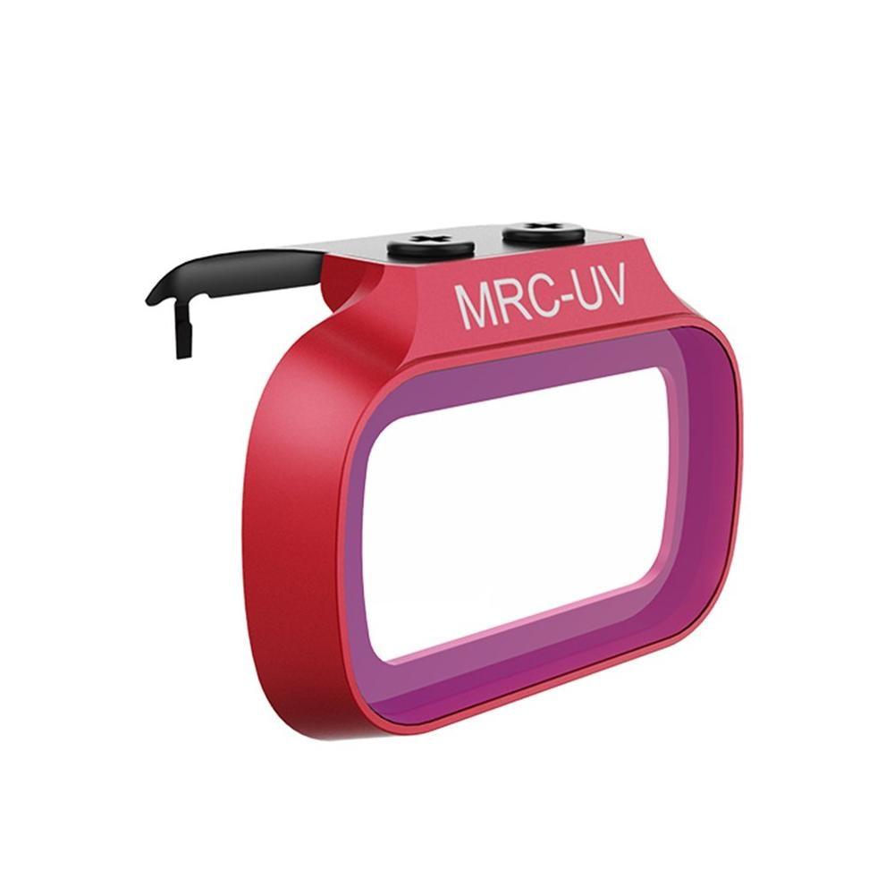For DJI Mavic Mini Uv/Cpl Camera Lens Filter Durable Professional Filter For For DJI Mavic Mini Drone Accessories
