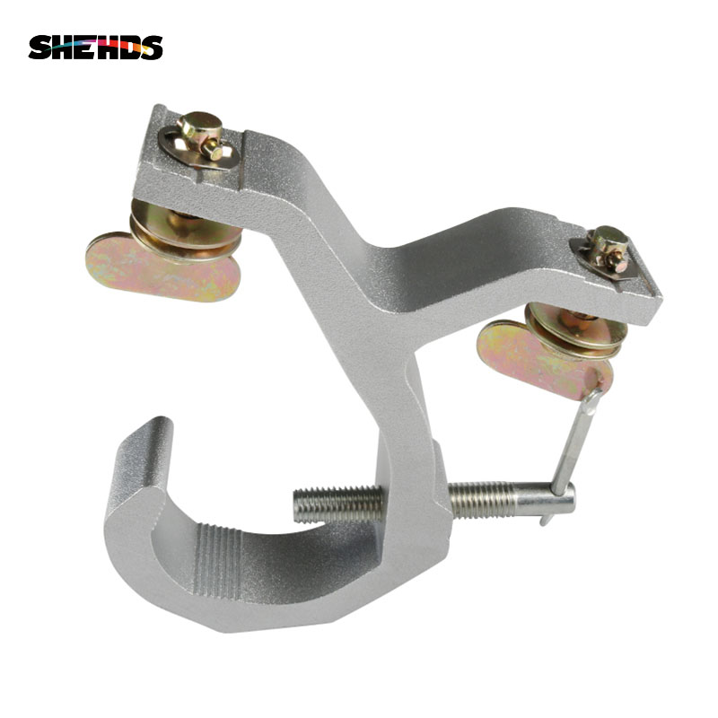 SHEHDS Fast Shipping High Quality Aluminium XR15 Hard Material Light Hook Light Clamp Load Bearing 200kg Free Shipping
