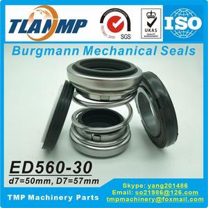 Image 3 - ED560 30 ( 560D 30 ) , 560D 30S (ED560 30S) podwójne uszczelnienia mechaniczne Burgmann (materiał: CE/CA/NBR + SiC/SiC/NBR)