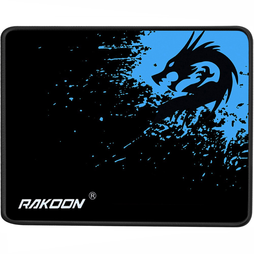 Dragon Anti-slip Mouse Pad Gaming Mice Mat For Optical Wireless Laser Mouse
