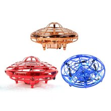 Drones For Kids Flying Toys Hand Operated Self Flying Drone