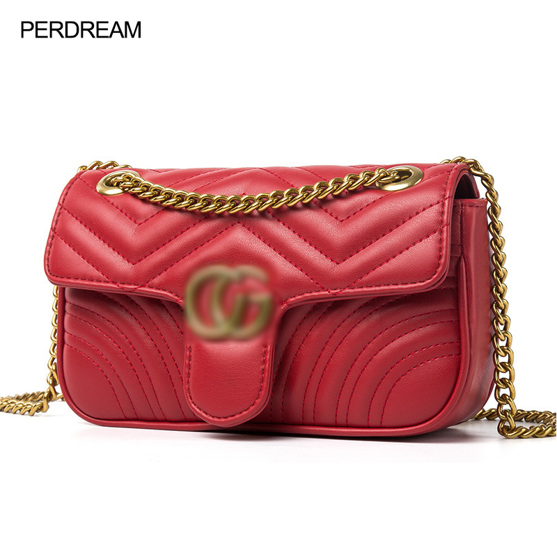 Shoulder Bag Women's New Messenger Bag Bag European And American Fashion Women Bag