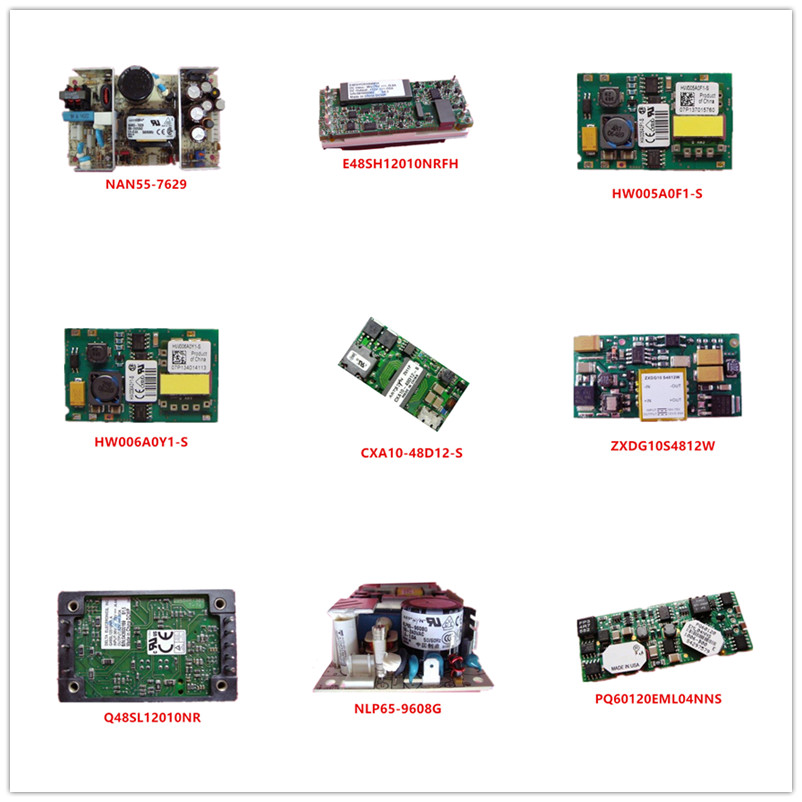 NAN55-7629|E48SH12010NRFH|HW005A0F1-S|HW006A0Y1-S|CXA10-48D12-S|ZXDG10S4812W|Q48SL12010NR|NLP65-9608G|PQ60120EML04NNS