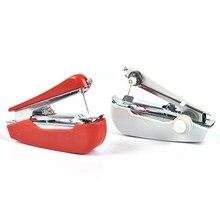 1pc części do maszyn do szycia domowego szczypce Overlock stopka dociskowa naciśnij stopy do szycie ubrań tkaniny poręczne narzędzia do szycia