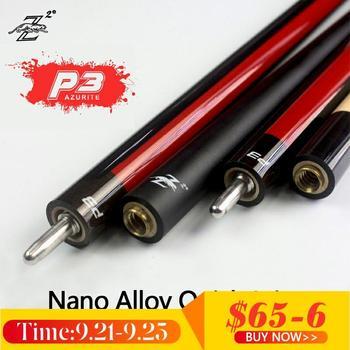 PREOAIDR 3142 P3 Billiard Pool Cue Stick 10/11.5/13mm Tip Carbon Maple Shaft Stick Billiard Cue Uni-loc Joint Kit   Professional