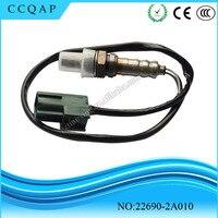 High quality Air Fuel Ratio O2 Oxygen Sensor For Nissan 2003 2004 Murano 3.5L V6 22690 2A010 sensor sensor sensor o2 sensor nissan -