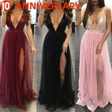 SERMENT Lace Vestidos De Fiesta Largos Elegantes De Gala New High-end One-shoulder Sleeveless White Elegant Evening Dress